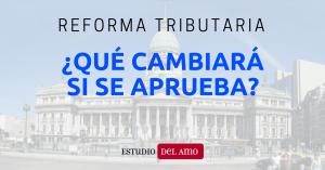 Reforma tributaria: no es sólo una cuestión de reformas